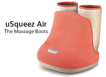 Website Usqueez Air