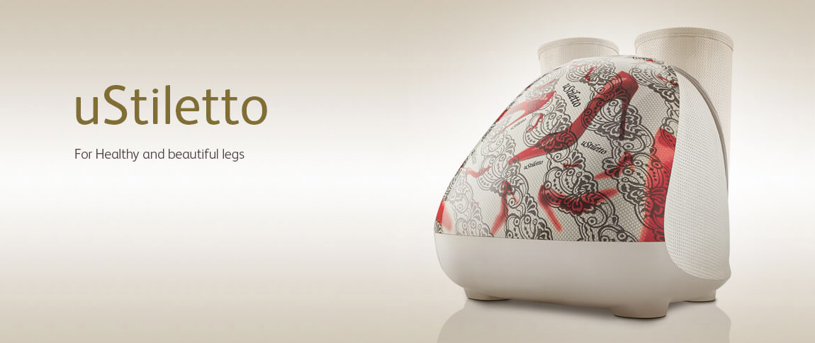Ustiletto Osim Website Banner