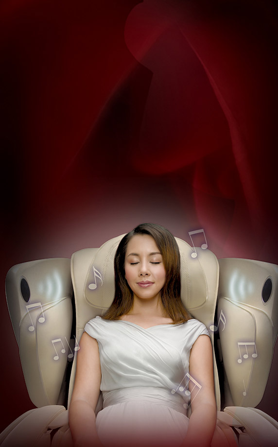 Ulove Massage Chair Music Therapy Mobile