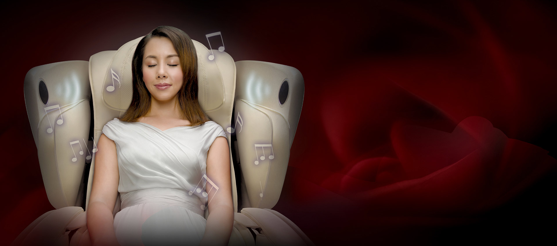 Ulove Massage Chair Music Therapy