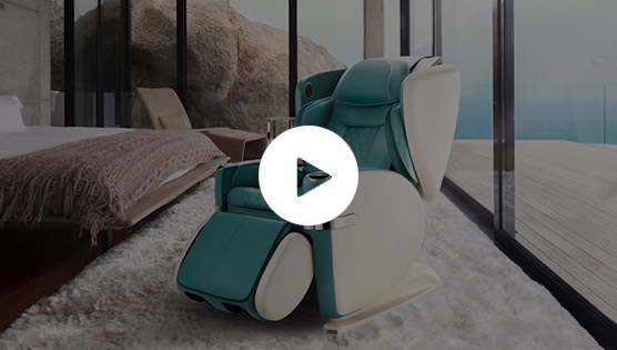 Ulove Massage Chair Product Video 1