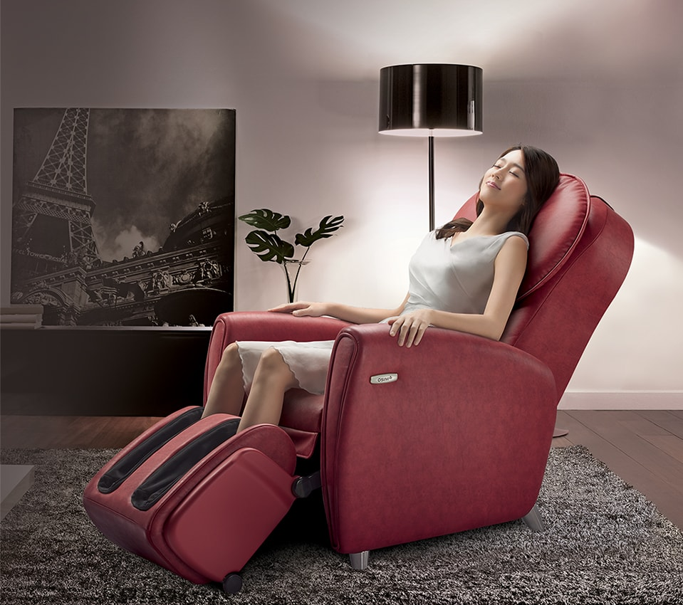 Udiva2 Massage Chair Massage Programs