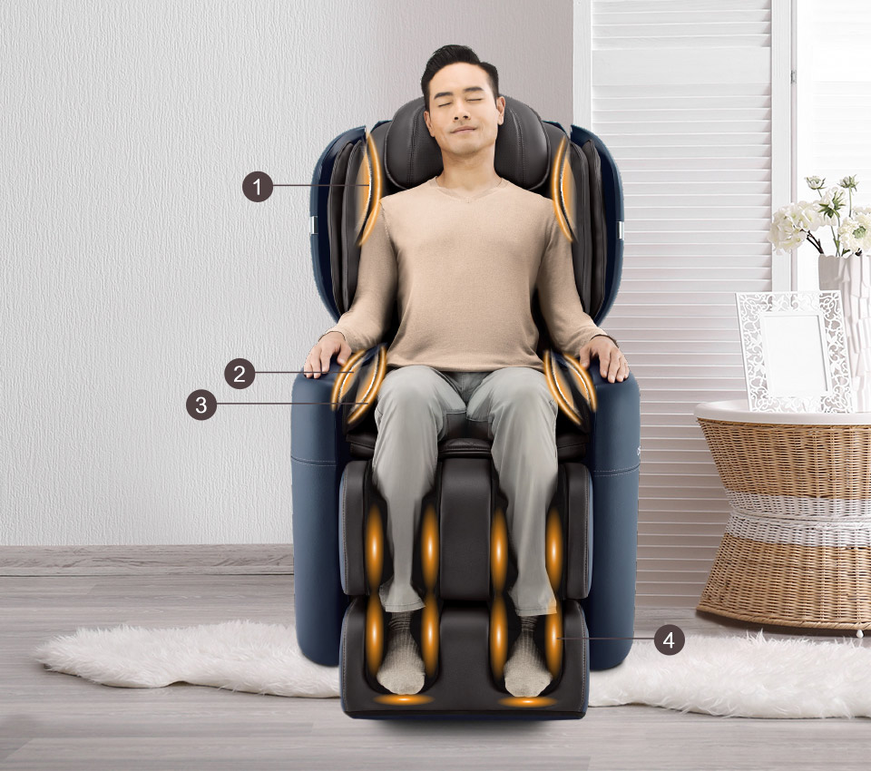 Uregal Massage Chair 6 1