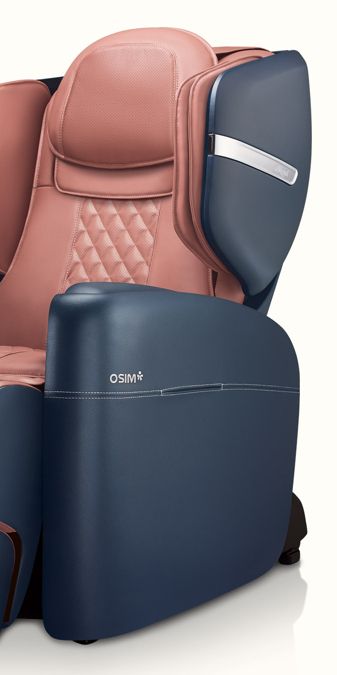Uregal Massage Chair Gallery 1 Copper