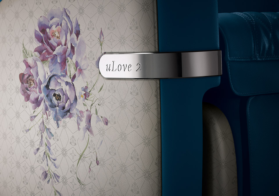 Ulove 2 Massage Chair 15 4 En Blue
