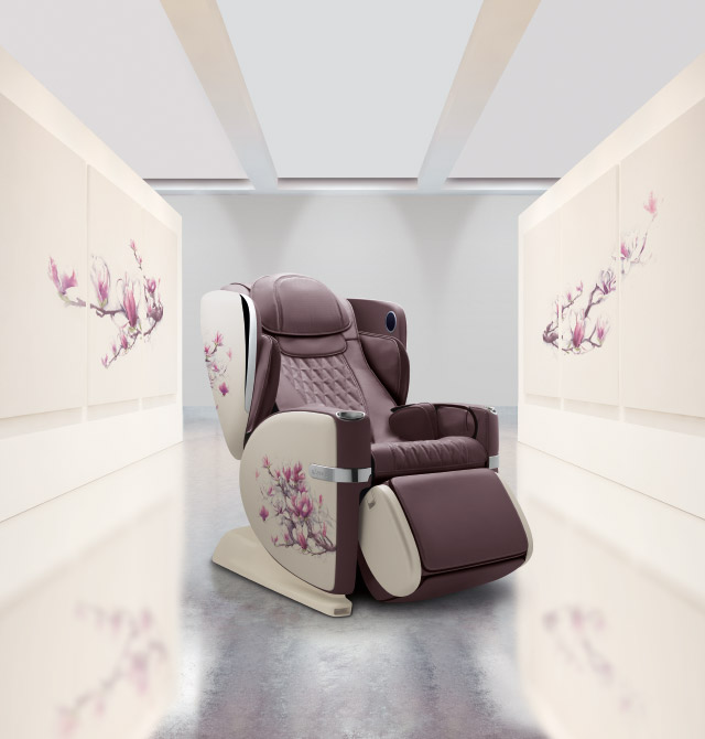 Ulove 2 Massage Chair 17 Slide 3 M