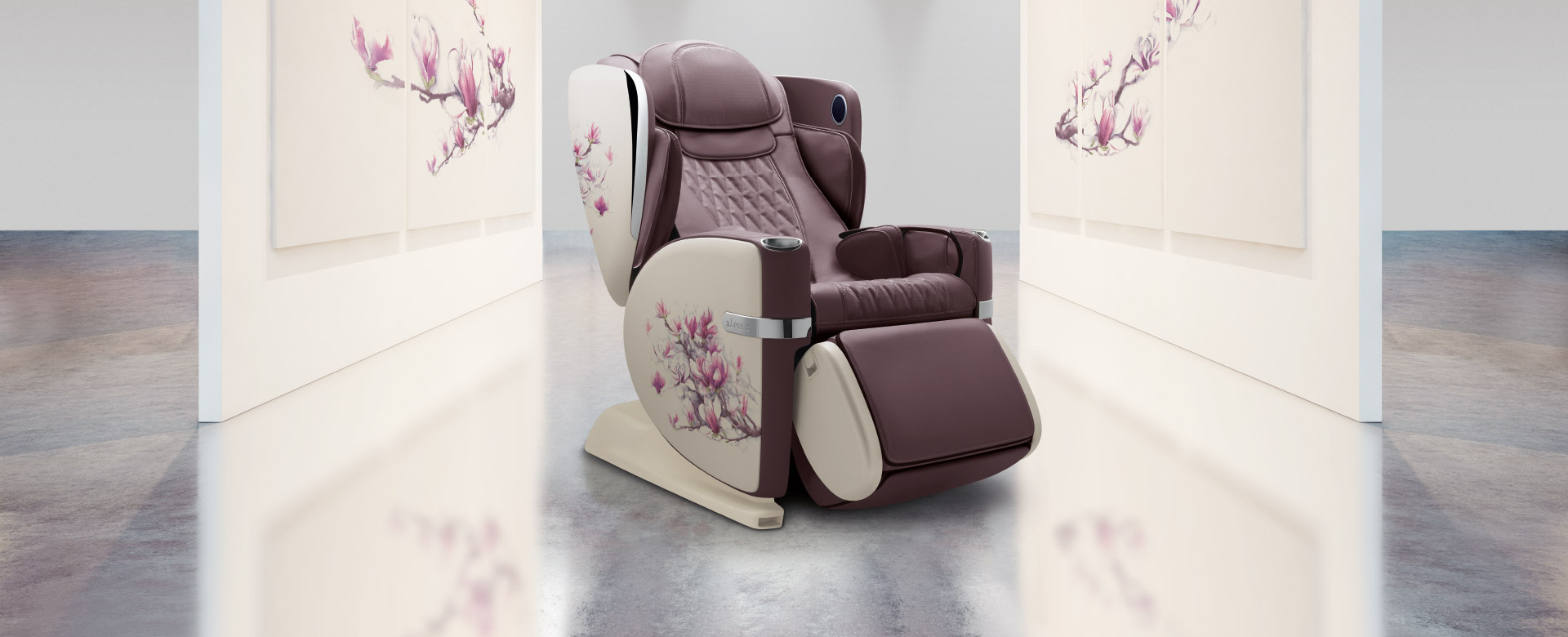 Ulove 2 Massage Chair 17 Slide 3