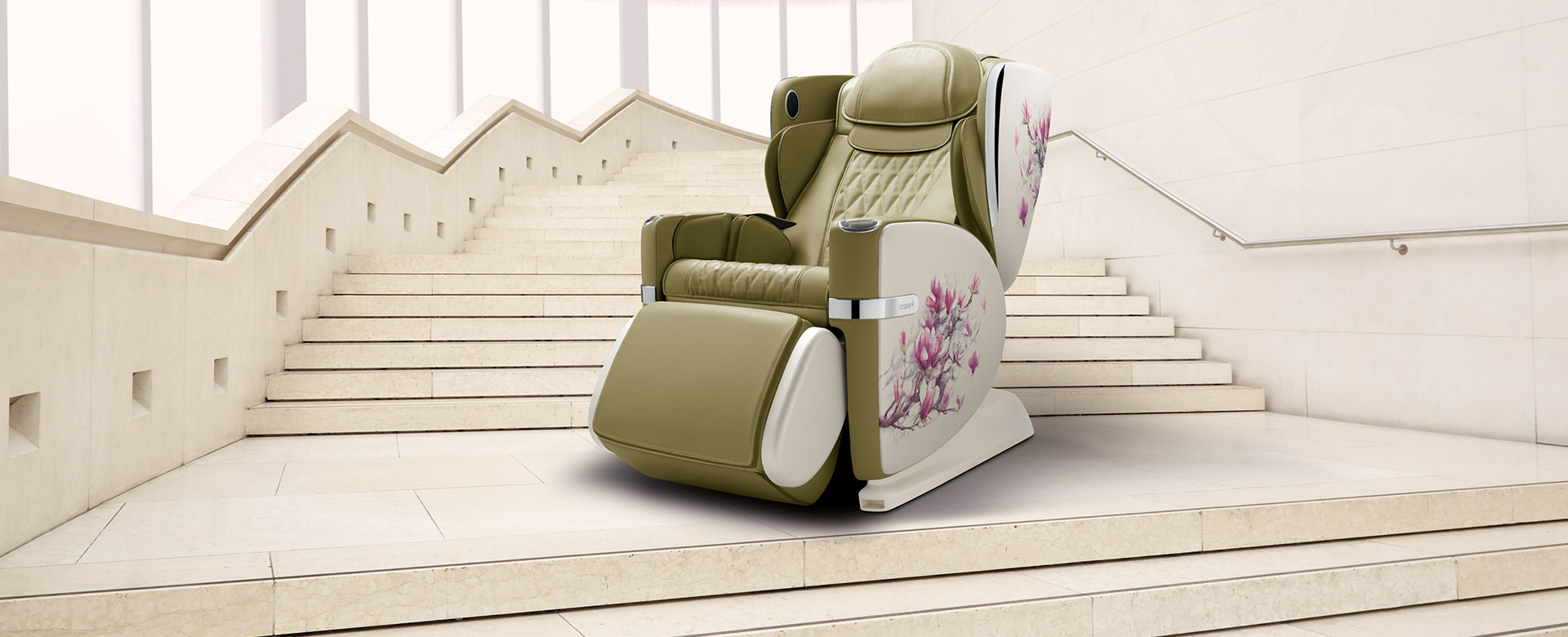 Ulove 2 Massage Chair 17 Slide 4