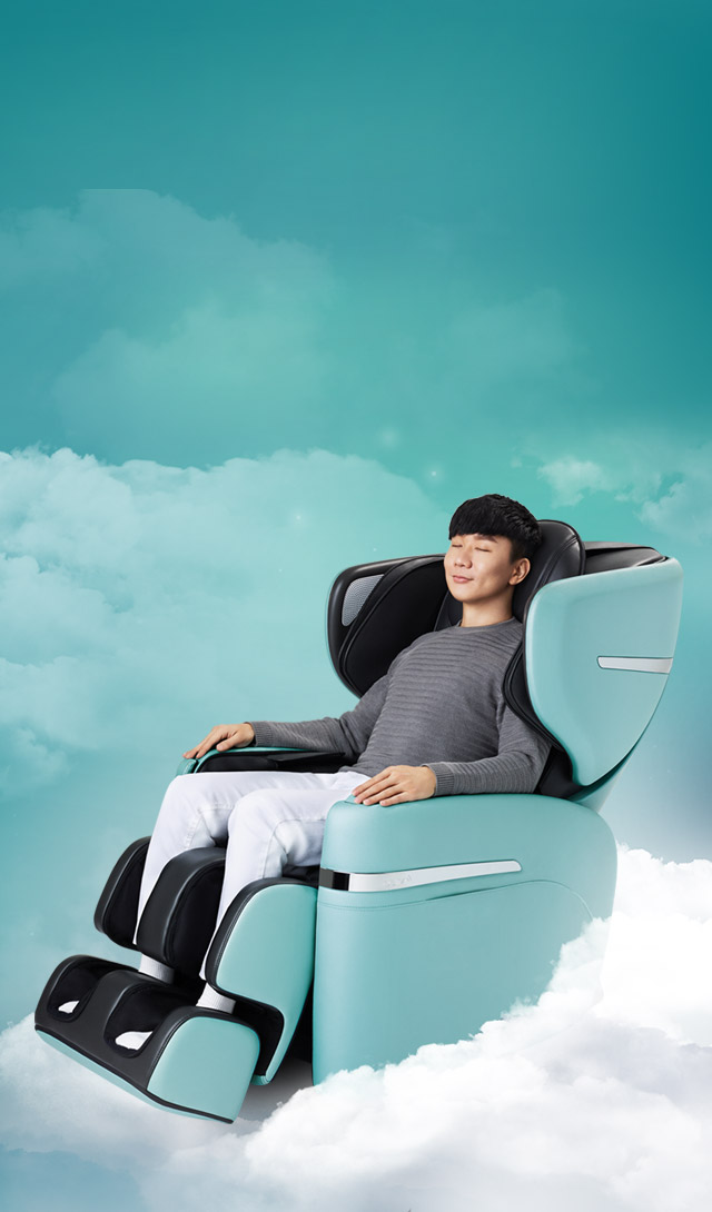 Udivine V Massage Chair Revitalize Jj M