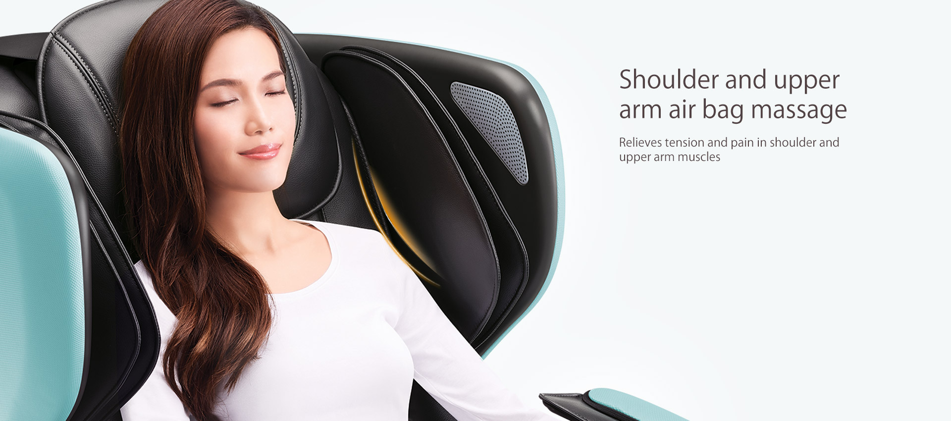 Udivine V Massage Chair Slide 22 191001